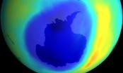 Добра новина! Озоновата дупка се затваря