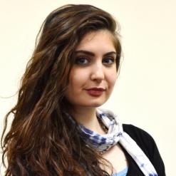 Председателят на Студентския съвет на ВУСИ Ива Ямелиева: Ще работим активно за реализирането на студентски инициативи и проекти