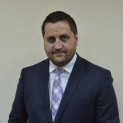 """Почетния консул на Уругвай в България Йоаким Каламарис беше избран за """"доцент"""" във ВУСИ"""
