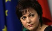 Корнелия Нинова: На задкулисието при взимането на решения в БСП е сложен край